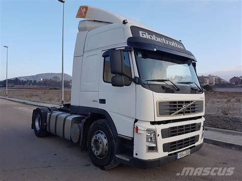 volvo tractor for sale used volvo fm12 420 tractor units year 2004 price