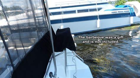 Should I Buy A Doral Boat 1996 doral 350sc for sale in the lindsay area northeast of