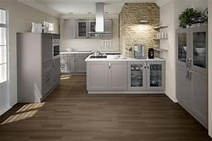 Küchenbeispiele U Form : pin k chen beispiele on pinterest ~ Lizthompson.info Haus und Dekorationen