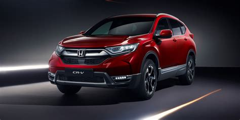 honda cr  price specs  release date carwow