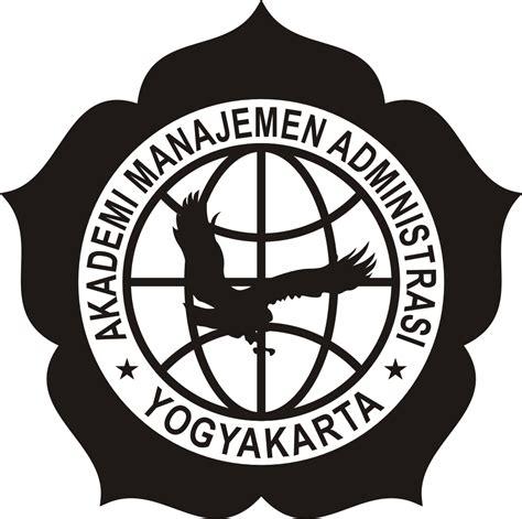 logo akademi manajemen administrasi yogyakarta ardi la madi 39 s blog