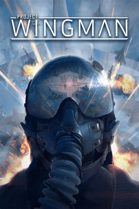 Project Wingman Free Download - NexusGames