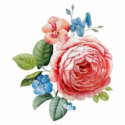 Lisa Flower Painting Flowers Paintings Clipart Audit