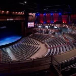 Seating Chart V Theater Planet Hollywood Las Vegas The Pearl Concert Theater 21 Tips