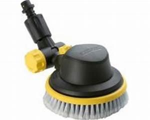 brosse ronde rotative karcher nettoyeur haute pression 65 With brosse karcher pour terrasse