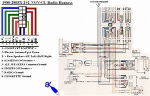 6 Best Images Of Nissan Altima Wiring Harness Diagram