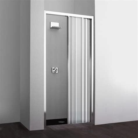 porte doccia nicchia porta nicchia doccia economica 120 cm con 3 ante kv store