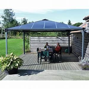 Pavillon Mit Faltdach : pavillon mit faltdach hh97 hitoiro ~ Whattoseeinmadrid.com Haus und Dekorationen