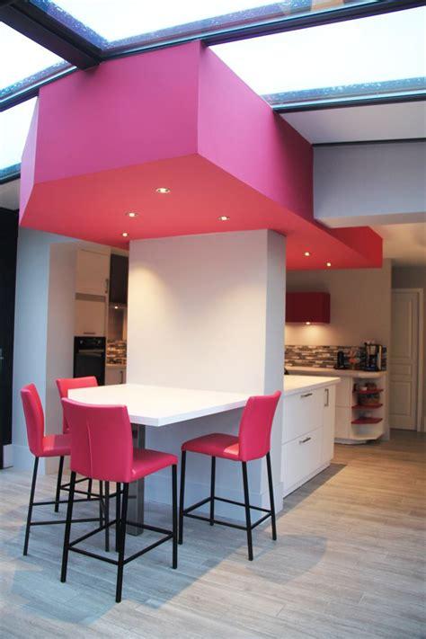 faux plafond cuisine ouverte 17 meilleures idées à propos de plafond sur