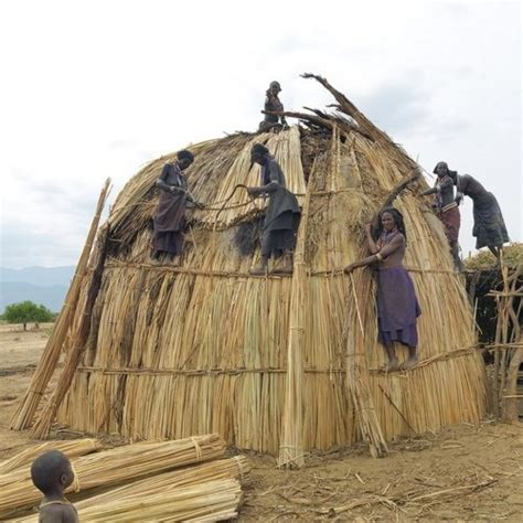 80 Best ♥african Traditional Huts♥ Images On Pinterest