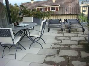 Terrassenplatten Verlegen Kosten : terrassenplatte streichen kollektion ideen garten design ~ Michelbontemps.com Haus und Dekorationen