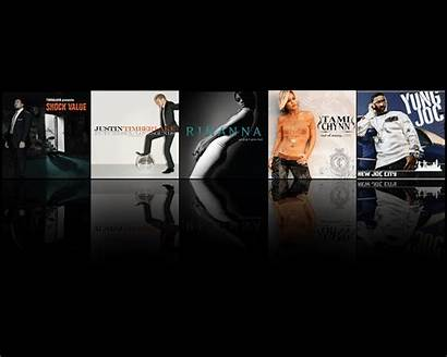Album Covers Desktop Wallpapers Background Rock Theme