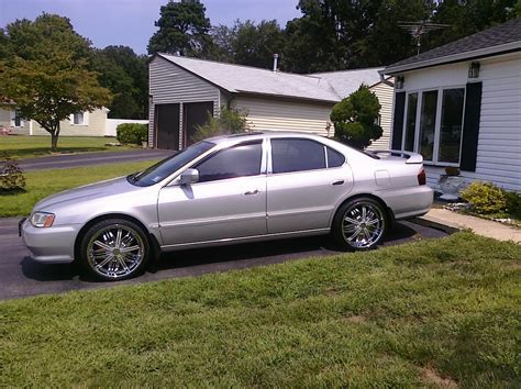 2000 Acura Tl Horsepower by 2deezy 2000 Acura Tl Specs Photos Modification Info At