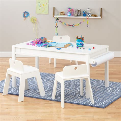 play desk for kids play activity the land of nod