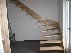 Holztreppe Selber Bauen : einbau der holztreppe wir bauen dann mal ein haus ~ Articles-book.com Haus und Dekorationen