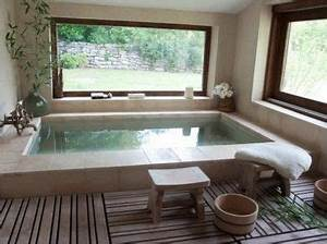 Tubs Huge Bathtub And Love The On Pinterest