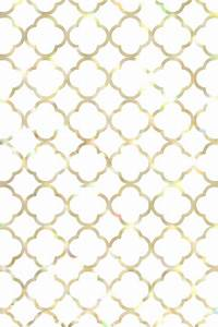 quatrefoil | Phone Backgrounds | Pinterest