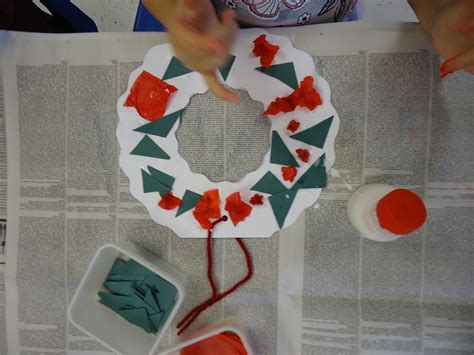 trinity preschool mount prospect cute christmas art ideas and trinity preschool activities for