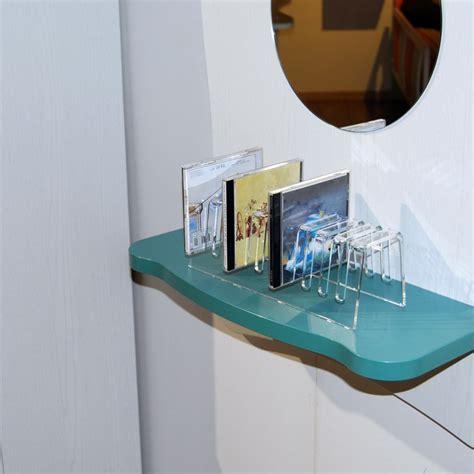 Porta Cd Arredo by Porta Cd In Plexiglass Sibelius Slato Complementi D
