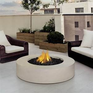 Top, 15, Types, Of, Propane, Patio, Fire, Pits, With, Table, Buying, Guide