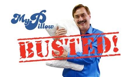 my pillow reviews mypillow gets a 1 million up call in advertising