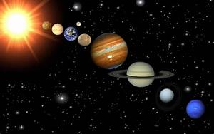 How many planets away is Neptune from the sun? | Socratic