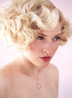 haircut in vintage waves hairstyles images and tutorials 5193