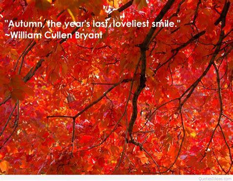 Love Autumn Quotes