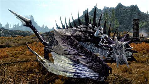 image frost dragonpng  elder scrolls wiki wikia
