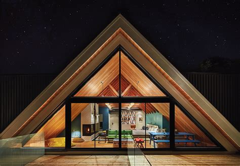 small cabin with loft floor plans 22 modern a frame house designs you 39 ll furniture