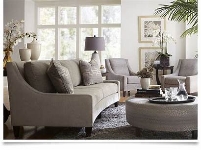 Havertys Living Furniture Transitional Gray Contemporary Rooms