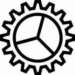 Outline Cog Icon Svg Ios Onlinewebfonts