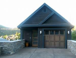 Modern, Cottage, Modern, Cottage, Style, Park, City, Utah