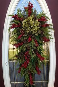 Decoration De Porte : decoration noel porte entree accueil design et mobilier ~ Teatrodelosmanantiales.com Idées de Décoration
