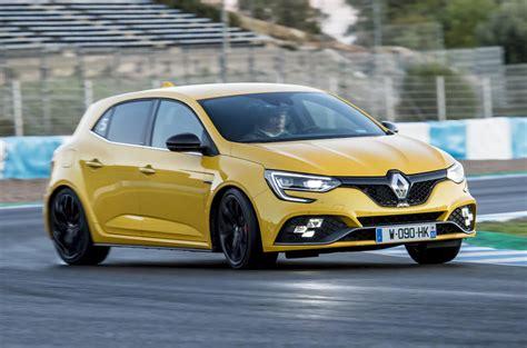 Renault Megane Rs 280 2018 Review Autocar