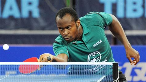 Nikhil kumar's olympic table tennis bid in men's singles ends in the round of 48 liu and kumar cap a perfect opening day with a pair of wins for the us olympic table tennis team previous next Table tennis: Team Nigeria eyes Olympic ticket in Portugal ...
