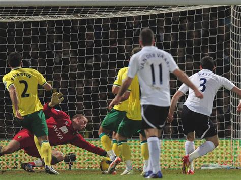 Bale masterclass sees off Canaries | The Independent | The ...