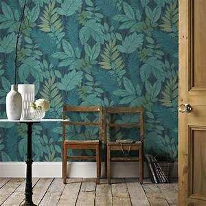 Wallpaper Home Green
