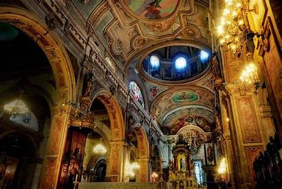 Churches Chile Santiago Behance Wonderful Paez Rodolfo