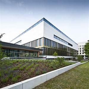 Max Planck Institut Saarbrücken : max planck institute for the biology of ageing hammeskrause architects archdaily ~ Markanthonyermac.com Haus und Dekorationen