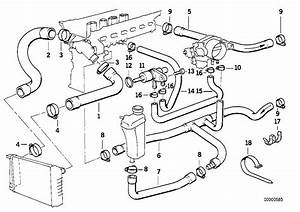 Ford Taurus 2002 Dohc Cooling System Diagram