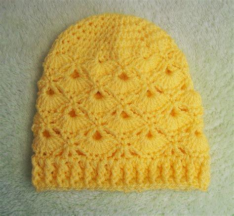 matching knit beanie free crochet patterns by cats rockin crochet