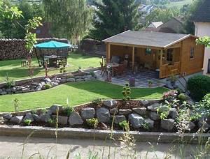 Garten Terrasse Holz Anlegen : feng shui garten anlegen expertin im interview ~ Sanjose-hotels-ca.com Haus und Dekorationen