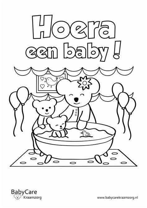 Kleurplaat Een Baby Geboren by Kleurplaat Baby Geboren Ge 239 Nspireerd Baby Geboren