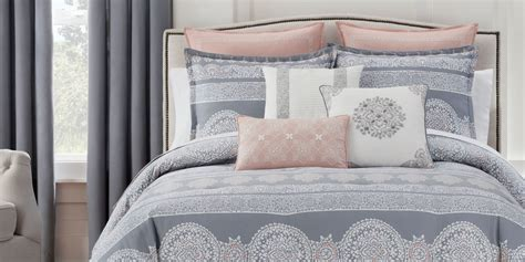 Kitchen Refresh Ideas - enter our sweepstakes to win a comforter set and pillows from jcpenney