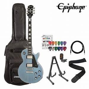 Epiphone Les Paul Custom Pro Electric Guitar Kit