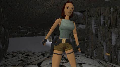 The Making Of Lara Croft Tomb Raider An Oral History