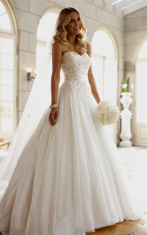 Sweetheart Ball Gown Wedding Dress Naf Dresses