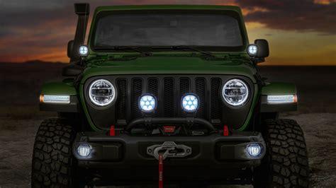 jeep wrangler unlimited rubicon moparized  wallpaper