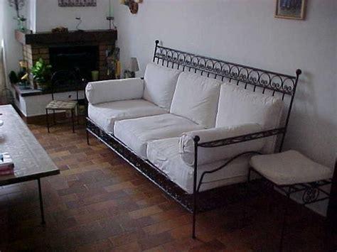 photos canap 233 en fer forg 233 marocain